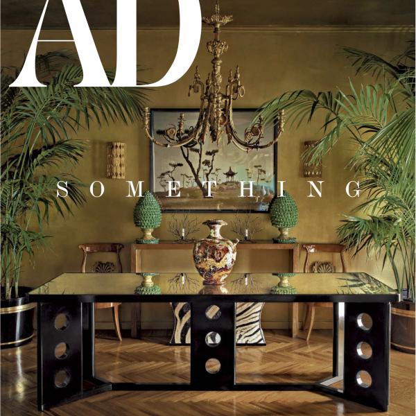 AD ITALY - Something wonderful