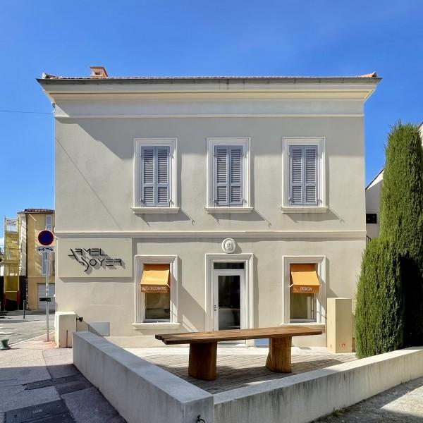 Galerie Saint-Tropez