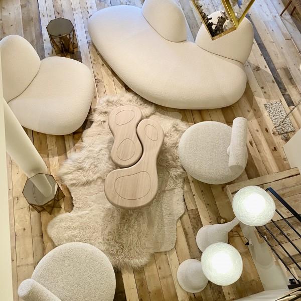 Nouvelle Galerie - Megève