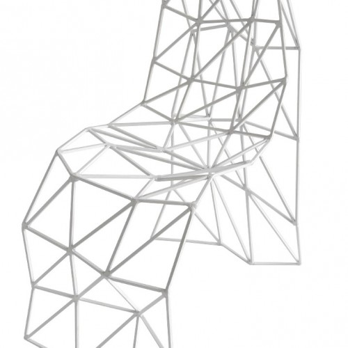 Frame Chair GRAZIANO