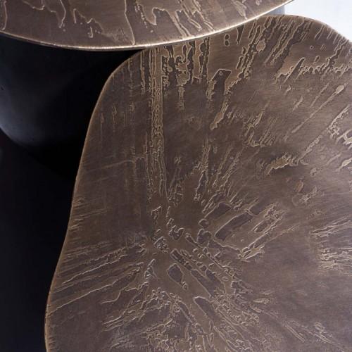 Table Mushroom