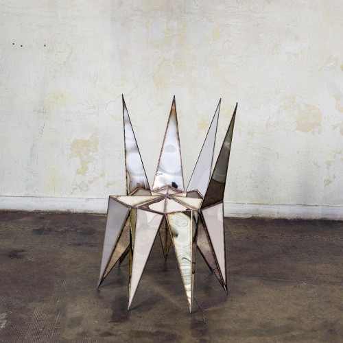 Kaleidoscope Chair