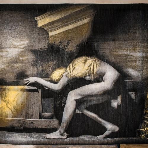 Oedipe au tombeau