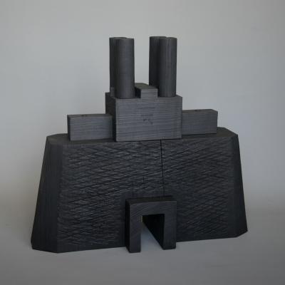 Le temple de Luc