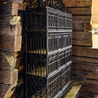 Cabinet Saukof