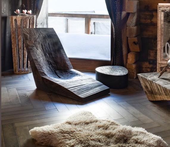 Lounge chair #9