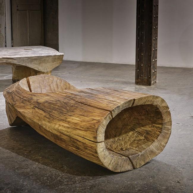 Lounge Chair #8