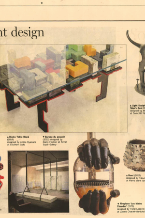 Financial Times JUIN 2014