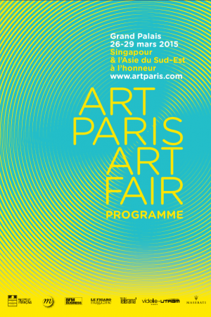 TELERAMA  ART PARIS ART FAIR 2015