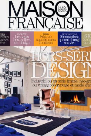 Maison Française oct-nov 2012 hs