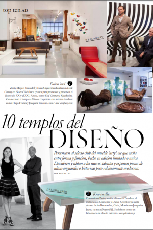 AD SPAIN OCTOBER 2014